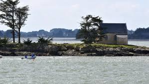 acheter une île bretonne
